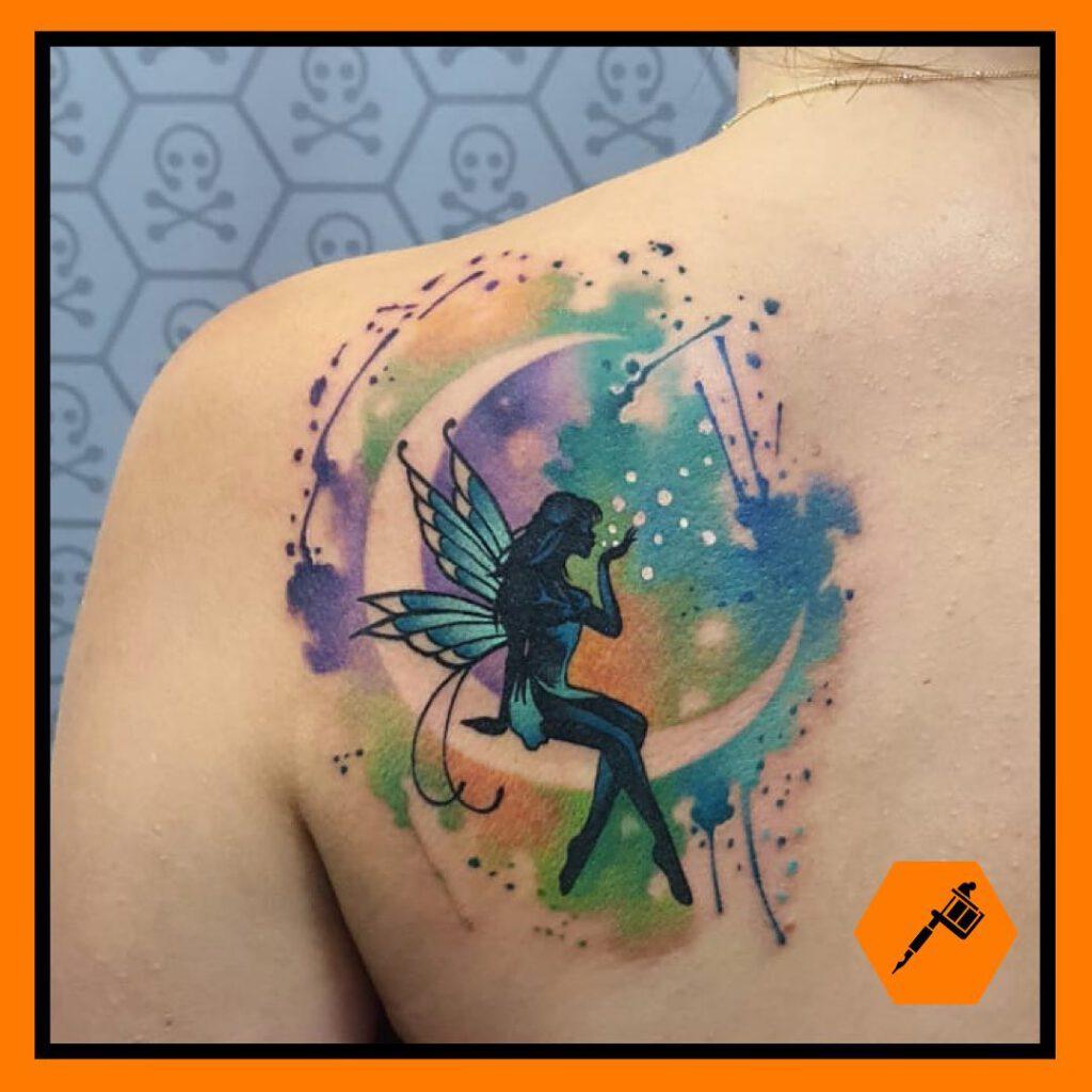 Tattoo-Stile - TRUST Mannheim - Richtiges Tattoo-Motiv
